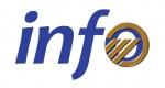 Логотип Информационного отдела ИВЦ (авторы: Милославский М.Ю. и Вандышева Н.Ю.)