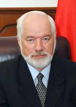 Леонид ивановский член правления